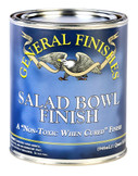 Salad Bowl Finish Top Coat