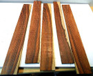 Cocobolo Fingerboards