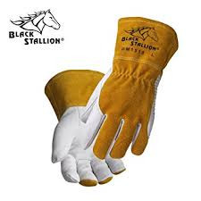 Comfortable & High-Dexterity MIG Glove
