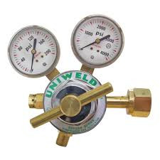 RUH82 SERIES OXYGEN REGULATOR