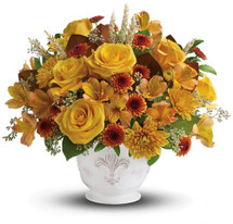 Country Splendor Bouquet