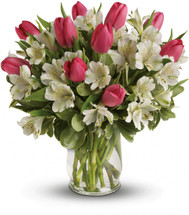 Spring Romance Bouquet