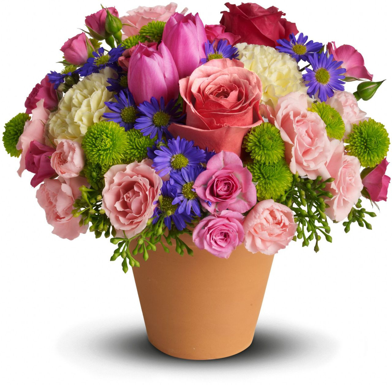 Local Portland Florist For Delivery Of Flowers In Portland Oregon