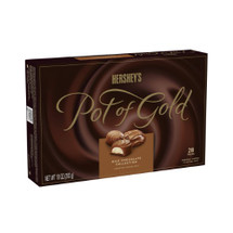 HERSHEY'S POT OF GOLD Milk Chocolate Collection