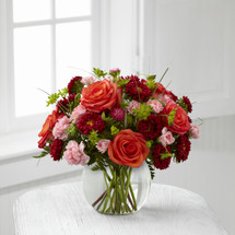 TheColor Rush Bouquet by Better Homes and Gardens