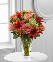 TheDawning Delight Bouquet by Vera Wang
