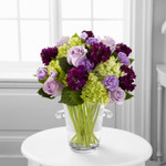 TheEloquent Bouquet by Vera Wang