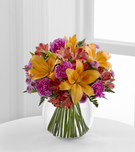 TheLight of My Life Bouquet
