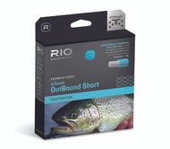 RIO InTouch Coldwater OutBound Short (Floating)