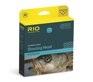 Rio Coldwater Outbound Short Shooting Head (Sink 6)