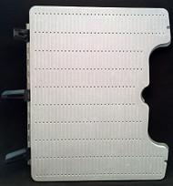 montana fly company boat box leaf