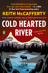 Cold Hearted River (Sean Stranahan Mysteries - HARDCOVER) by Keith McCafferty