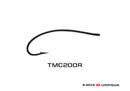 Tiemco TMC 200R Dry/Nymph Hook