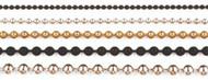 Bead Chain Eyes (Wapsi)