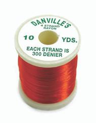 Danville's Four Strand Floss