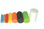 Foam Cylinders (Poppers & Large Flies)