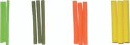 Foam Cylinders (Hoppers & Small Flies)