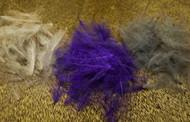 Cul De Canard (CDC) Feathers