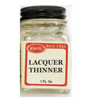 Wapsi Lacquer Paint Thinner