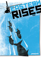 [DVD] Eastern Rises: A Fish Story