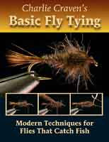[Book] Charlie Craven's Basic Fly Tying