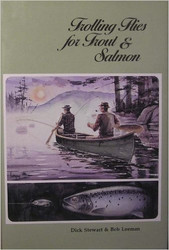 [Book] Trolling Flies for Trout & Salmon