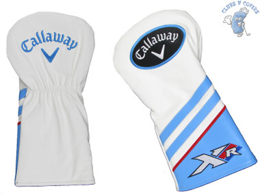 Callaway XR Ladies Driver Headcover