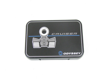 Odyssey Works Cruiser 2-Ball Putter Weight Kit