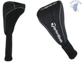 TaylorMade RocketBallz BLACK Driver Headcover RBZ