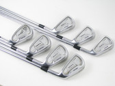 Mizuno T-Zoid MX-20 Forged iron set