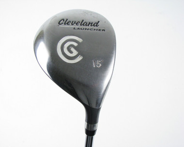 Cleveland Launcher Fairway wood 15 degree