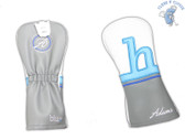Adams Blue 2015 Ladies Hybrid Headcover