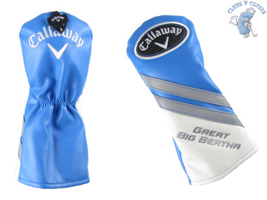 Callaway Great Big Bertha 2015 Ladies Fairway Headcover