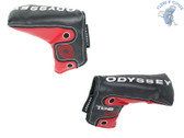 Odyssey Toe Up ( #1, #9 ) Putter Headcover