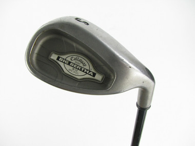 Callaway Big Bertha X-12 Sand Wedge