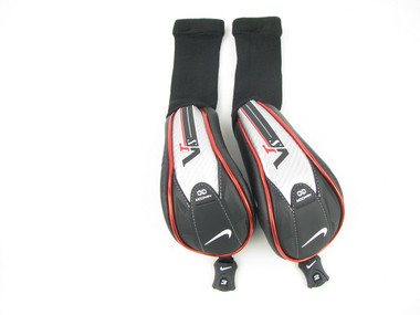 Set of 2 NEW Nike VR-S Hybrid Headcovers