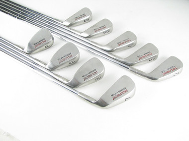 Accuform Canada PTM iron set