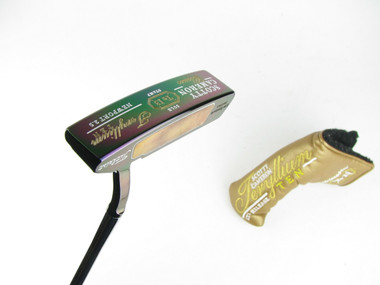 Scotty Cameron Teryllium Ten Limited Release Newport 2.5 Putter