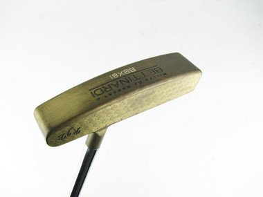 Bettinardi RJB BBX81 Putter