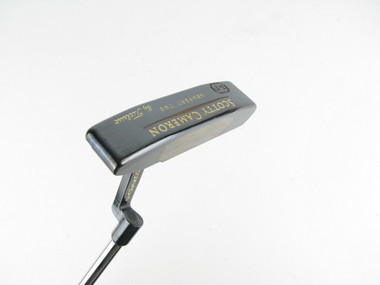 Scotty Cameron Teryllium Newport Two TeI3 Sole Stamp Putter