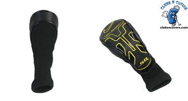 Nike SQ MachSpeed Jr. Hybrid wood Headcover