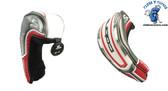 Cobra Baffler T-Rail+ Hybrid wood Headcover