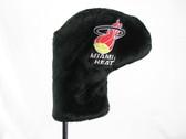 Miami Heat Golf Putter Headcover