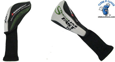 Adams Speedline Fast 10, 2010 Driver Headcover