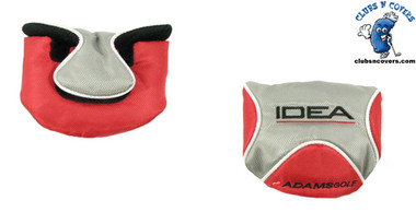 Adams Idea (Mallet) Putter Headcover