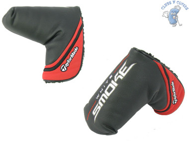 taylormade white smoke 2014 putter headcover