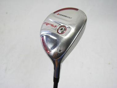 adams rpm tour prototype fairway 13