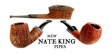 Nate King Pipes