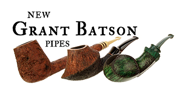 Grant Batson Pipes