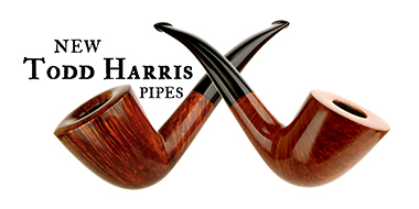 Todd Harris Pipes